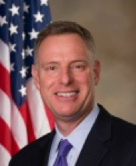 Representative Scott Peters Supports Duke Faculty's Union Efforts